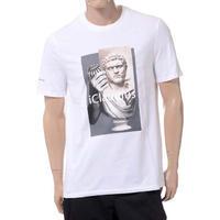 ニールバレット Neil Barrett iClaudius Tシャツ ホワイト