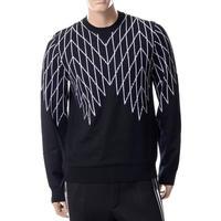 ブラックバレット BLACKBARRETT セーター ブラック