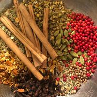 coni Blend Spice Blend Tea