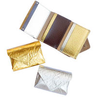 New!コンパクトウォレットメタル【Compact Wallet Metal】