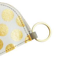 パーツのみ 【A】エコカードコインケースカスタム用キーリング☆【A】〈Ring〉for Eco Card Coin Case Custom