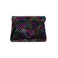 レザーミニウォレット プチドット 【 Leather Mini Wallet Petit Dot】