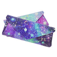 ロングウォレット   スターリー【Long Wallet   Super Starry, Fantasy Starry】