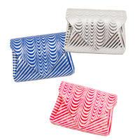 レザーミニウォレット鯉【Leather Mini Wallet Koi】