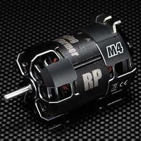 【YOKOMO】  レーシングパフォーマー M4 13.5T ブラシレスモーター [RPM-M4135]
