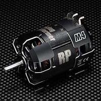 【YOKOMO】  レーシングパフォーマー M4シリーズ 17.5T ブラシレスモーター [RPM-M0175]
