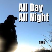 TERU  「All Day All Night」
