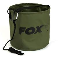 FOX  コラッシブルウォーターバケット  ラージ