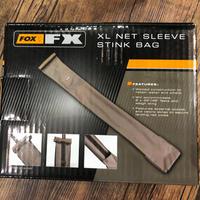 FOX  FX ネットスリーブ バッグ XL