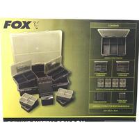 FOX ロイヤル デラックスシステムFOXボックス(ミディアム)
