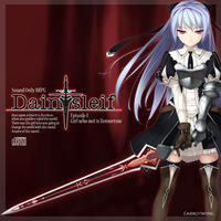 【CD】Dainsleif Episode1 -Girl who notis tomorrow...