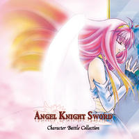 【CD】 Angel Knight Sword Plus -Character Battle Collection-