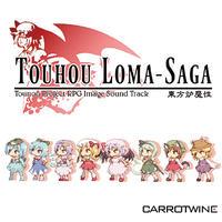 【CD】東方炉魔性‐TOUHOU Loma-Saga