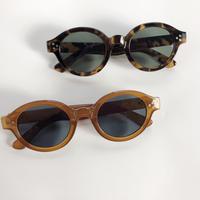 kids★round sunglasses