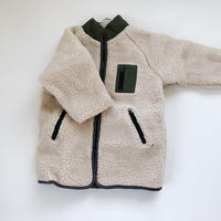 kids★bore long coat