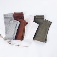 kids★lib leggings【新色ブラウンベージュ追加】