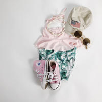 kids★botanical Bikini