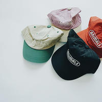 "kids★""animal""cap 新色追加!!"