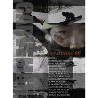 2019最新作DVD【WILDCARD#06】9/20発売!!!