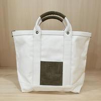Hender Scheme / CAMPUS BAG SMALL (BEIGE)