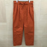 UNUSED / UW0872 (DEEP ORANGE)
