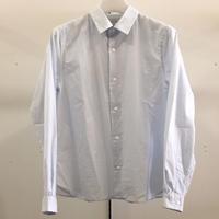 YAECA / 171201 / コンフォートシャツ スタンダード (SAX BLUE)