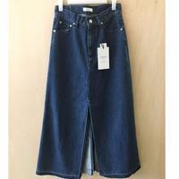 WHEIR / WH R025 / デニムスカート