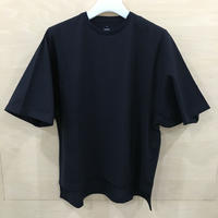 Graphpaper / GL201 70137B / Jersey S/S Tee (NAVY)