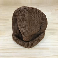 Nine Tailor / N 266 / Weft Knit Watch (CAMEL)