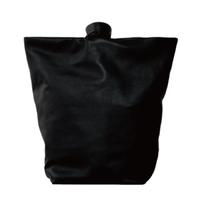 Aeta / LE03 / RUCK SACK (M) (BLACK)