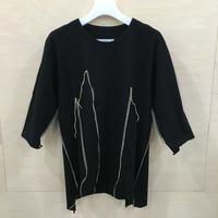sulvam / SL T01 750 (BLACK)