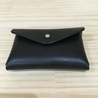 Hender Scheme / ONE PIESE CARD CASE (BLACK)