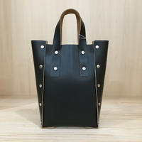 Hender Scheme / ASSEMBLE HAND BAG TALL (S) (BLACK)