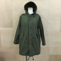 YAECA / 29503 / LIKE WEAR M51 パーカー (OLIVE) (BLOCKS)