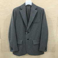 YAECA / 00305 / 2 WAY 2B JACKET (M.GRAY)