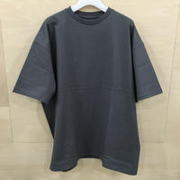Graphpaper / GM201 70204B / S/S Oversized Tee (GRAY)