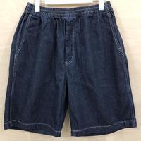 Graphpaper / GM211 40079B / Denim Shorts (INDIGO)