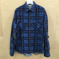 UNUSED / US1692 (BLUE)