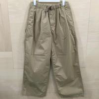 Fresh Service / FSW 20 PT 01 / B.D.U Belted Pants (BEIGE)