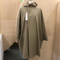 my beautiful landlet /  WM03 CO181031 / HOOD COAT (BEIGE)