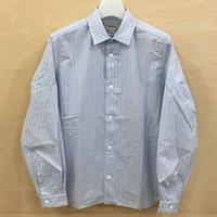 YAECA / 69103 / コンフォートシャツ リラックス (BNK ST)