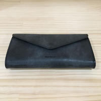 Hender Scheme / LONG WALLET (BLACK)