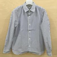 YAECA / 69152 / コンフォートシャツ スタンダード (BLUE ST)