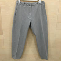 YAECA / 00607 / 2 WAY パンツ ワイドテーパード (L.GRAY)