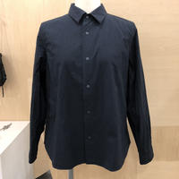 YAECA / 68101 / コンフォートシャツ スタンダード (D.NAVY)