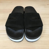 Graphpaper / GU191 90068 / German Military Sandal (BLACK)
