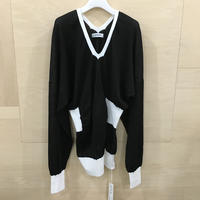 sulvam / SL K05 830 (BLACK)