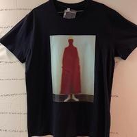 red cloak tee