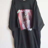 oversize picasso print tee