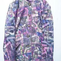 cut out jacket